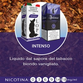 Intenso - 10 ml