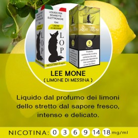 Limone di Messina/Lee Mone - 10 ml