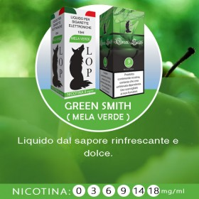Mela Verde/Green Smith - 10 ml
