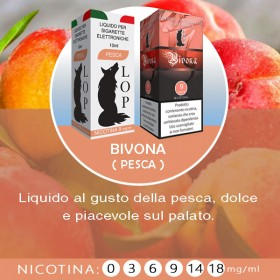 Pesca/Bivona- 10 ml