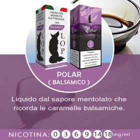 Balsamico/Polar- 10 ml