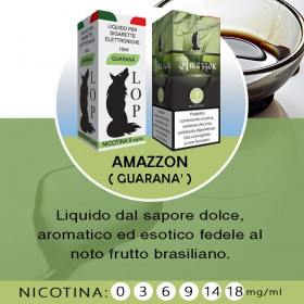 Guarana/Amazzon- 10 ml