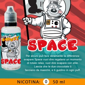 Space-60 ml